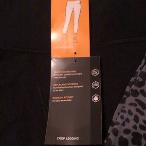 Other - New Avia Crop Legging
